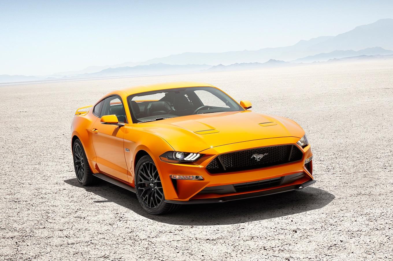 Ford zrezygnuje z sedanów. W Stanach tylko Mustang i SUVy