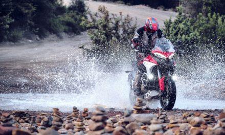 Ducati Multistrada V4 debiutuje. Jest nieźle!