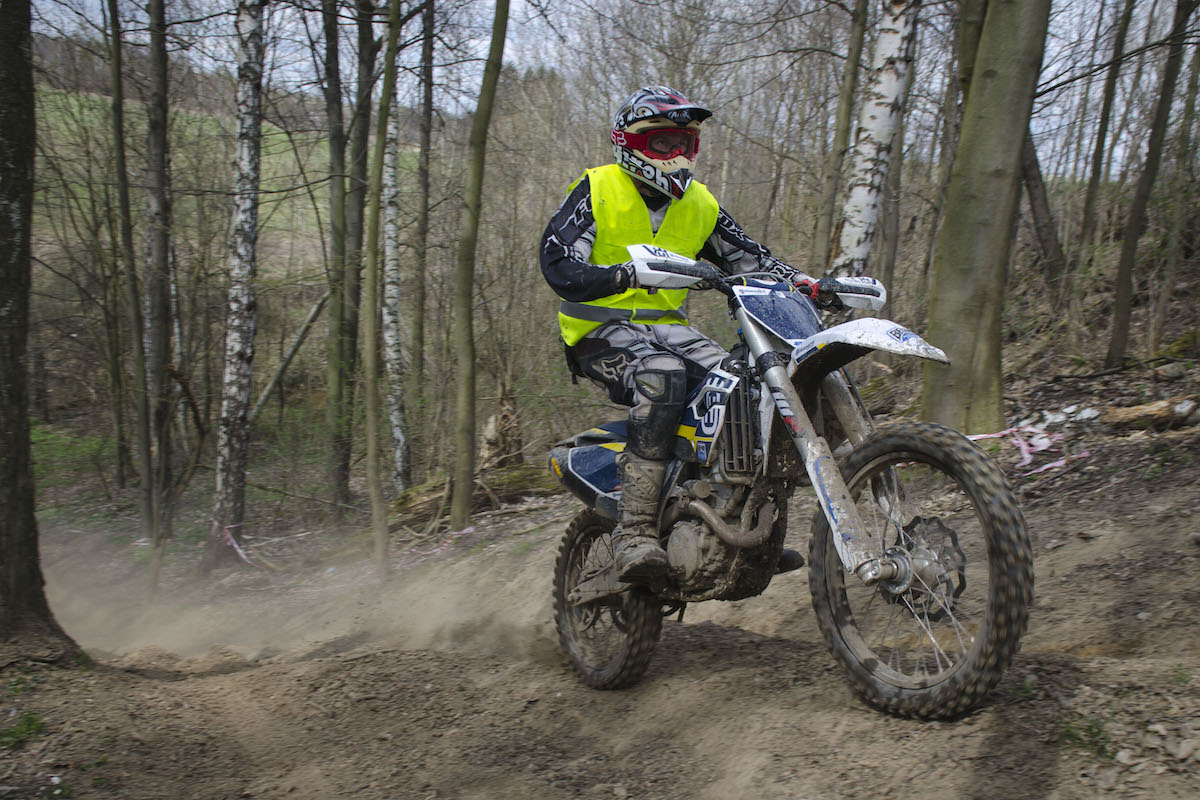 Enduro OFFensywa partnerem GS Trophy 2015!