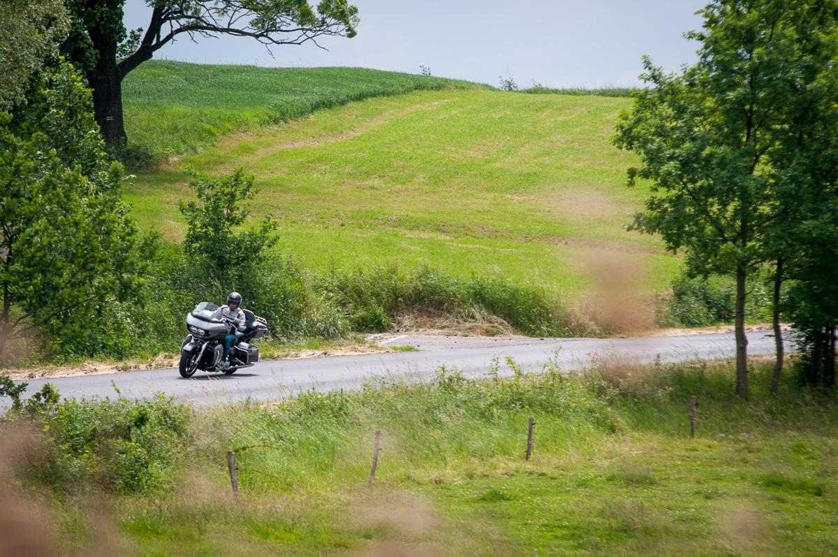 Plan na najbliższy weekend? Motocyklowa wycieczka po Sudetach!