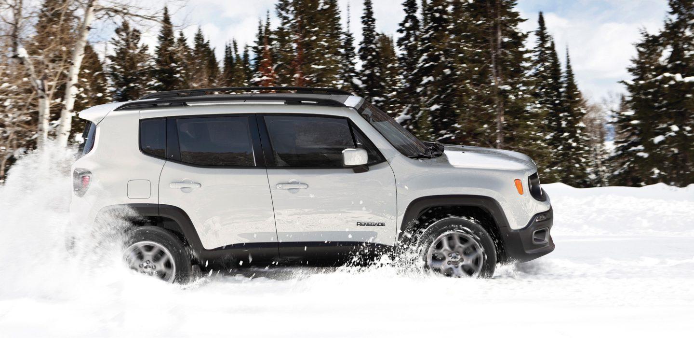 Jeep 2019: Model mniejszy od Renegade na bazie Pandy 4×4?