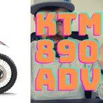 O co chodzi z KTM 890 Adventure R 2021?